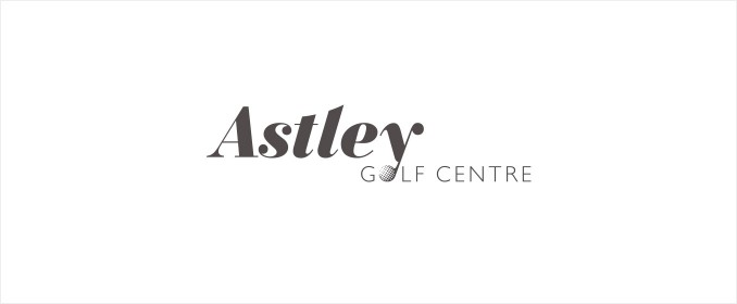 Brand design. Astley Golf Centre by mrjonnywood